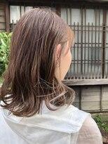 コレット ヘアー 大通(Colette hair)カフェ☆ラテ