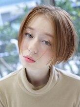 ヘアーメイクミキ 上野本店(hair make MIKI)