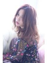 アヴァンス 和泉中央店(AVANCE)ゆるふわ☆ミディ