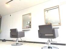 ヘアーサロン アルカーム(Hair salon ALCALM)