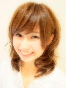 ヘアーデザイン リント(hair design Rinto)この冬のおすすめ!愛され間違いなしの大人モテ髪スタイル