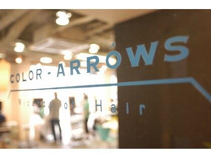カラーアローズ COLOR-ARROWS 画像