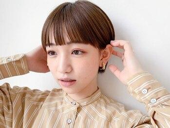 トリッカバルコニー ハヤマ(tricca Balcony Hayama)の写真/貴方の『なりたい』をお聞かせください♪髪・顔周りのお悩みから貴方に似合う髪型をご提案させて頂きます!