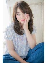 モッズヘア柏(mod's hair kashiwa)モテ系♪アンニュイロングa