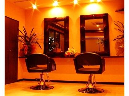 ボルボックス ボルボックス ヘア ラボ(Vol Vox hair lab)の写真