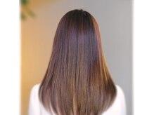 スゥリール(Sourire)の雰囲気(最新の水素スパ+トリートメントで細胞レベルの美髪に♪)