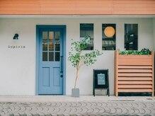 落ち着いた雰囲気の内装と空間で、都心サロンのような上質空間を金町でゆったりとお過ごしください☆