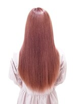 パティア(patia)髪質改善ストレートヘアー