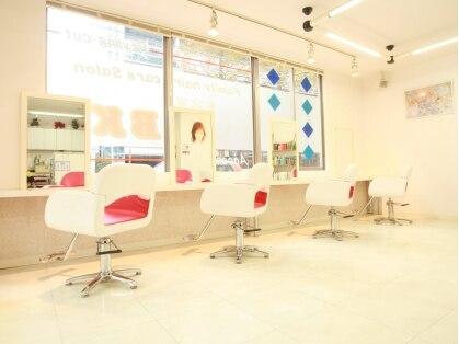 美容室ティービーケー 綾瀬店(TBK)の写真