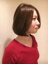 ヘア デザイン クリアー(Hair Design CLEAR)モノトーングレイ