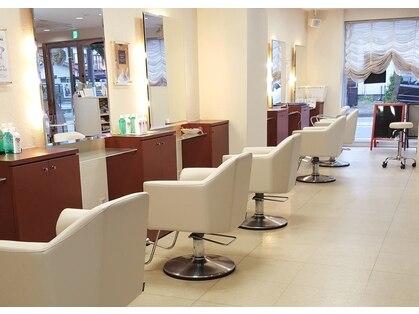 ディーリンク 中央店(hair cure DLINK)の写真