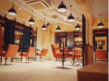アグ ヘアー ロンド 福井店(Agu hair lond)の雰囲気(こだわり抜かれた空間。ゆったり寛げる空間。写真はイメージです)