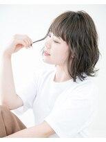ブランシェ 名鉄小幡駅前店サファイヤアッシュ☆