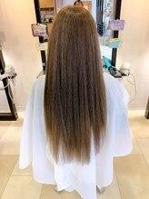 ステラ ヘア モード(Stella hair mode)髪質改善トリートメント