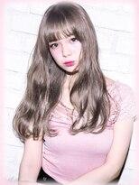 『 カット + ブリーチ×1 +【パールパレット】』CD1