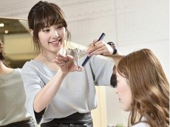 サラ 徳山店(SARA)の写真/Staff全員女性なので悩みを相談できる♪大人女性の美と健康をサポートするtotal Beautyサロン【SARA】
