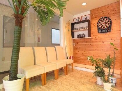 サクッといける美容室 西千葉店の写真
