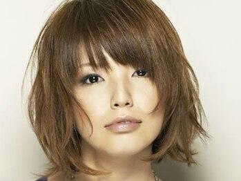 ヘアサロンコア(hair salon COA)の写真/Style提案の幅が広いベテランスタイリストの施術!どこから見ても綺麗になるよう考えられた似合わせStyle◎