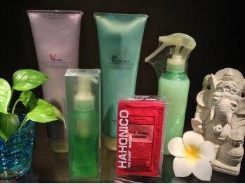 ヘアリゾート アンド スウェル(Hair Resort &SWELL)の写真/【岡山駅すぐ】大人気のハホニコトリートメントを全てのクーポンに!!今までにないツヤと潤いを叶えます。