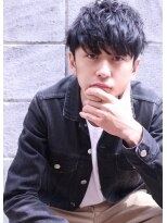 【R.rover 】黒髪が○無造作マッシュ 0222115078