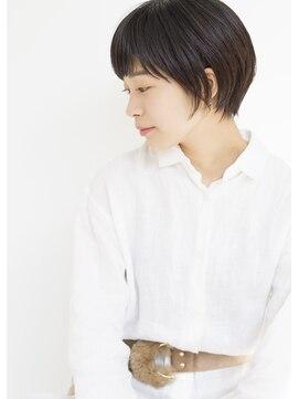 バジルプープラ(basil pupula)【pupula 勝田】コンパクトショート*