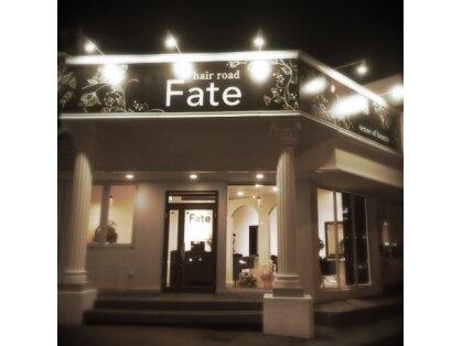 フェイト(fate)の写真