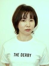 ダービー(THE DERBY)DEGUCHI