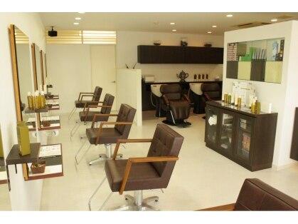 ヘアーリゾート アルル(Hair Resort ARURU)の写真