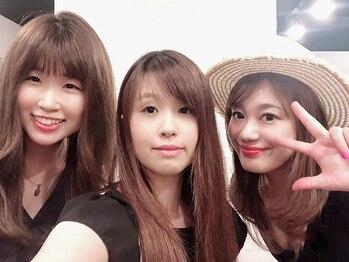 マナ(mana)の写真/女性スタイリストのみのプライベートサロン☆『最初から最後まで担当してくれる』から初めてでも緊張しない