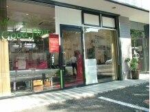 ぐっと ヘアー 稲川店の雰囲気(肩肘張らずリラックスできる雰囲気が魅力です☆)