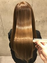 レックスヘアーインターナショナル(ReX HAIR INTERNATIONAL)髪質改善トリートメント【美髪チャージ】 NO17