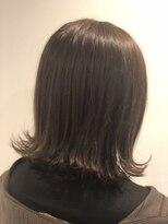 ヴィー ヘアー ファッション バー(VII hair.fashion.bar)カーキグレージュ