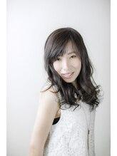 ヘアードレッシングサロン ウィル(Hair Dressing salon WILL)~Light purple rose~ orchid