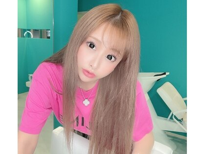 ティファニー(Tiffany)の写真