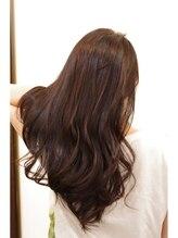 アウルム ヘアアンドスパ(aurum hair&spa)【M3D】ツヤウェーブ