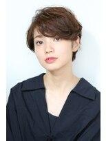 ヘアーメイク リアン 新田辺店(Hair Make REAN)◆REAN 京田辺/新田辺◆くせ毛をラフにスタイリング