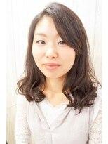 ピースナンバ(PEACE NAMBA)美人髪デジタルパーマ