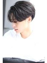 リップスヘアー 銀座(LIPPS hair)メンズハンサムショート