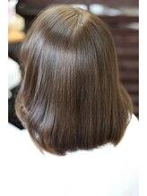 ヘアエステサロン グロス(HAIR ESTHE SALON GROSS)髪質改善カラーコース