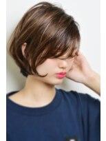 キアラ(Kchiara)洗練されたショートヘア【ヒガシタダシ】