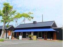 ハマユミバ(HAMAYUMIBA beauty salon)の雰囲気(お帰りの際は『MeeToco』でお買い物、カフェも楽しめます)