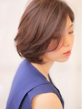 コディーノ(codino)の写真/毎月の白髪染めやフルカラーの繰り返し…ゴワつき・傷み諦めていませんか??ヘアケア次第でもっと美髪へ!