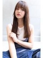 ケイト(kate)【kate 】☆大宮 大人ロング×アッシュブラウン