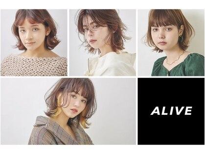 アンブル リュクス バイ アライブ(amble luxe by ALIVE)の写真