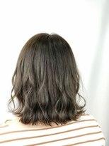 フレア ヘア サロン(FLEAR hair salon)やんわり内外☆ボブ☆