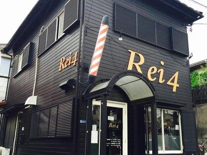 レイフォー(Rei4)の写真