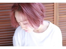 ヘアーガーデン シュシュ(hair garden chou chou)の雰囲気(お客様のご要望に沿ってじっくりカウンセリングしていきます。)
