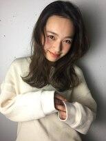 クリアーオブヘアー 栄南店(CLEAR of hair)【CLEAR】外国人風ナチュラルウェーブ
