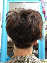 カイナル 関内店(hair design kainalu by kahuna)auhea(関内店)