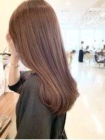 キアラ(Kchiara)暖色ブラウン